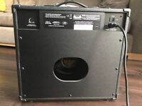 Peavey vypyr vip 1 20w amplifier with Stagg 6m cable
