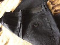 Original Armani jeans