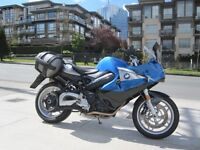 2012 BMW F 800 ST *CLEARANCE*