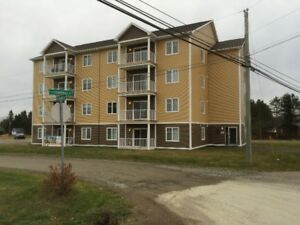 16-UNIT APARTMENT BUILDING 56 CORNWALL RD.  SHEDIAC