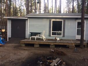 Camp for sale at matagami Haven 30,000$ obo