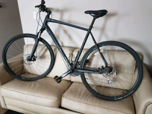Specialized commuter bike