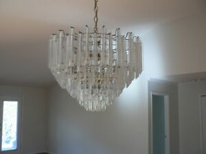 Decorative lights (Ceiling and Dining Room)