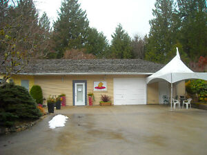 5245 Selma Park Rd - Acreage and Winery For Sale