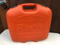!!WANTED!! Paslode IM350 or IM250/IM65 F16 Carry Case!! Yorkshire Area If Poss!!