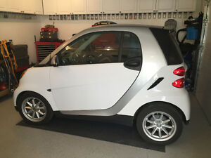 basically NEW 2008 Smart car, Passion package
