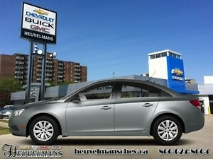 2013 Chevrolet Cruze LS   - Low Mileage