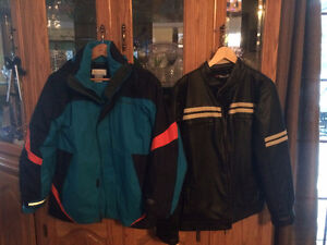 Youth XL Columbia 3in1 Ski Jacket - Great Shape!!