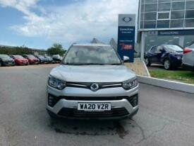 2020 Ssangyong Tivoli 1.5P Ultimate Auto 5dr Hatchback Petrol Automatic