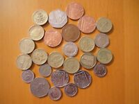 Going To Scotland? - I have some pounds to sell