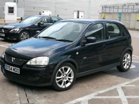 Vauxhall corsa ULEZ Complys 5 Door Auto
