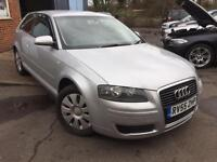 2005 Audi A3 1.6 Special Edition 3dr