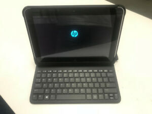 HP /64GB /Windows 10 pro/M.S Office /Wifi+4G/cavier/stylo