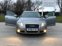2006 Audi A6 Avant 2.0 TDI SE CVT 5dr
