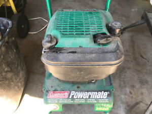5hp Briggs & Stratton engine