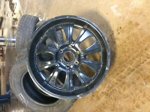 RIMS for GMC Truck