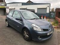 Renault Clio 1.4 16v 98 ( a/c ) Dynamique (cheap part exchange to clear)