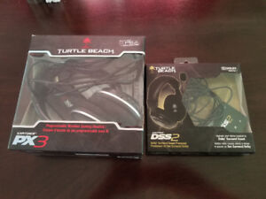 Px3 and dds2 headset for ps3