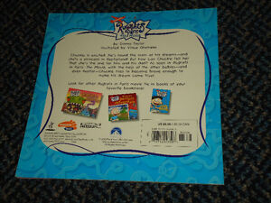 A Dream Come True! (Nickelodeon Rugrats in Paris) Paperback Kingston Kingston Area image 2