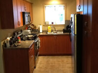 2 Bed, 2 Bath Corner Unit, In Heart of Langford $1,400 per Month
