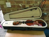 Children's Violin Instrument