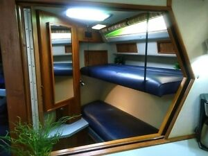 1987 SEA RAY 390 Express Cruiser Kitchener / Waterloo Kitchener Area image 5