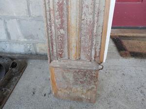 Antique Trim ( Door) Kingston Kingston Area image 2