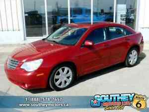 2010 Chrysler Sebring Limited - Fully Loaded