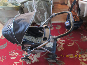 Graco Stroller and car seat London Ontario image 6
