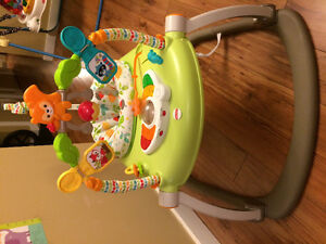 Fisher Price Woodland Friends Jumperoo