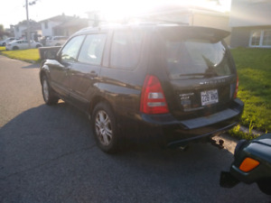 2005 Forester XT for sale ASAP!!!