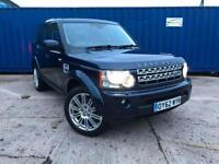 Land Rover Discovery 4 3.0SD V6 255bhp Auto 2012MY HSE ***£22,495***