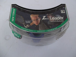 EYE GUARD - For Sports - LEADER - BRAND NEW