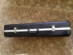 NEW Eastman Thermoplastic Oblong Viola Case St. John's Newfoundland image 1