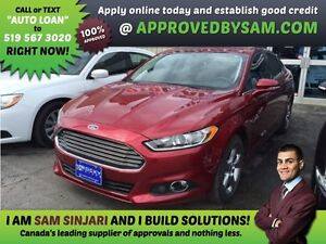 FUSION  - APPLY WHEN READY TO BUY @ APPROVEDBYSAM.COM