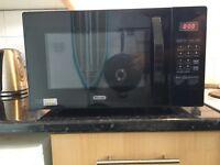 Delonghi Combi microwave