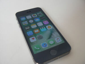 iphone 5s 16gb Unlocked FREEDOM WIND CHATR PUBLIC MOBILE READY