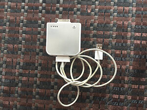 Battery portatif pour iPhone 4 ou iPod Classic