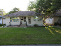 Awesome Bungalow In River Heights!! Open House 2-4 this Sunday!,