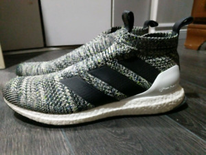 Adidas ultra boost - ace 16+ - size 11