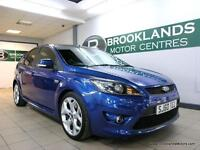Ford Focus 2.5 ST-3 [6X SERVICES, LEATHER RECAROS and HEATED SEATS]