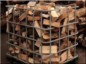 Firewood in Port Hope area