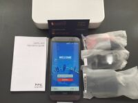 Brand new unlocked sim free HTC ONE M9 sealed box with full accessories on sale