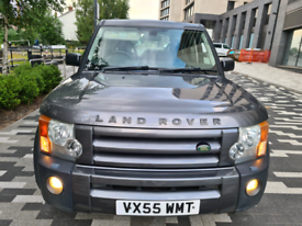 2006 LAND ROVER DISCOVERY 2.7 TDV6 AUTOMATIC + FULL SERVICE + 7 SEATS