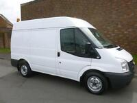 2011 Ford TRANSIT 280 Shr 85ps Van Manual Medium Van