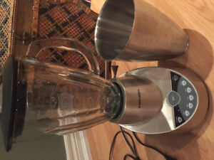 Brand New Black and Decker Blender