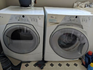 Whirlpool Duet Sport Washer & Dryer for sale!