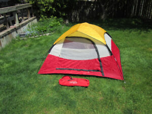 Tent or Child's Play Tent