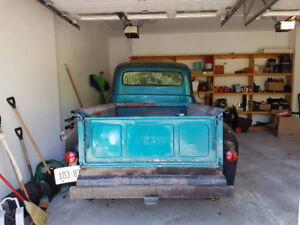 1951 ford f1 price reduced *Update*