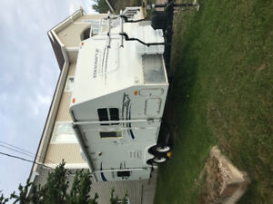 Awesome deal! 2007 Starcraft 20 ft. Travel trailer